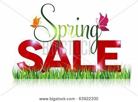 Seasonal Sale Offer Message.