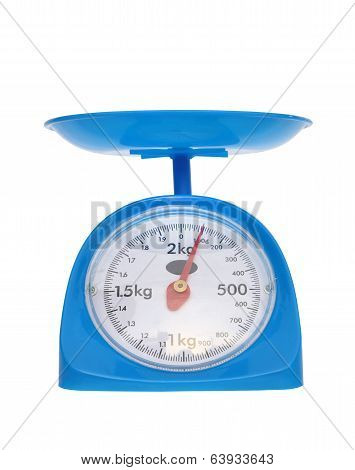 Weight Measurement Balance