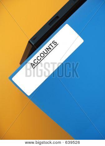 Accounts Folder