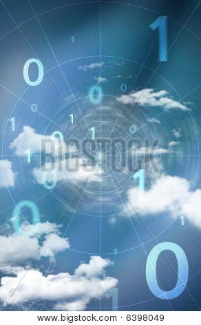 Web Background