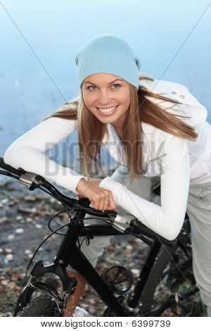 Autumn Bicycling