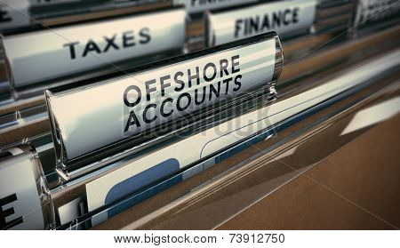 Tax Evasion, Offshore Account