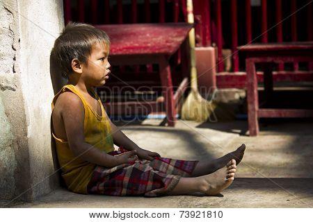 Child Solitude