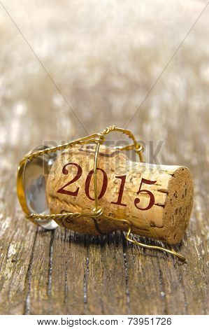 new year 2015