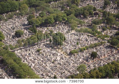 Lachaise Cemetery