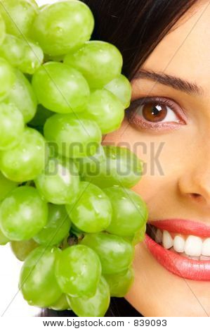 Grape Diet