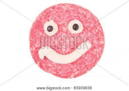Smiling Salami