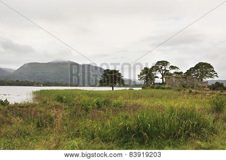 Lough Leane Lower Lake.
