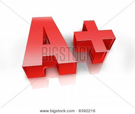 A+ 3D