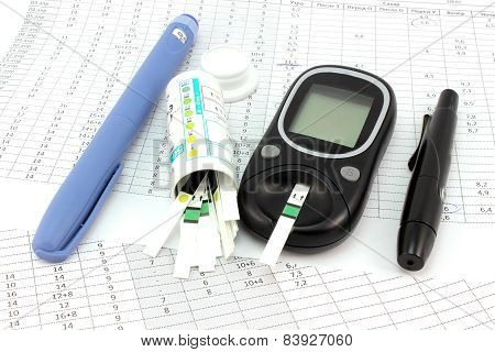 Basic Tools For Insulinotherapy
