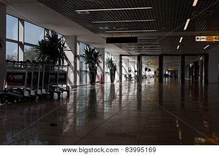 Belgrade International Airport