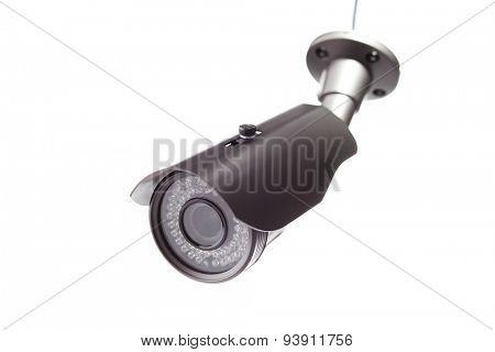 surveillance camera - monitoring system