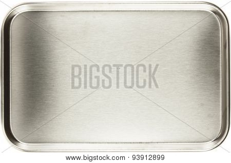 Stainless steel Stomatological tray, Medical tray