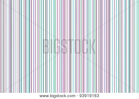 Slim colored stripes pastel colors predominance pink abstract ba