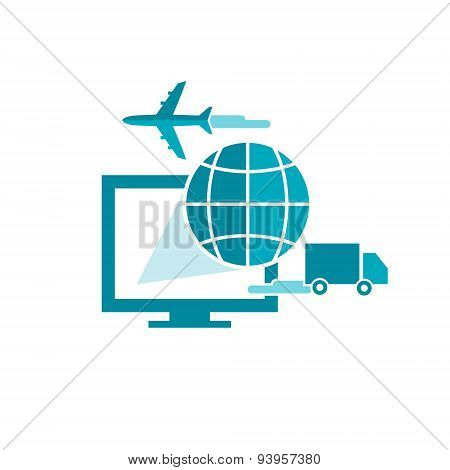 Software for Shipping Company