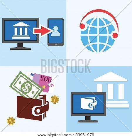Bank, Finance, Account Manage...