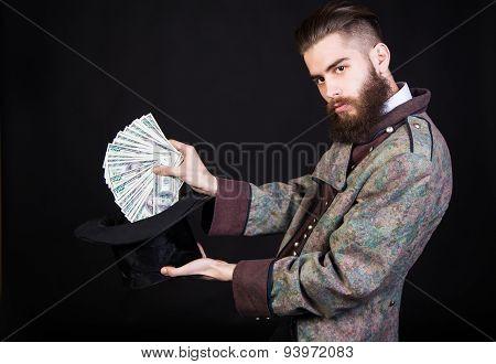 Wizard Of Finances