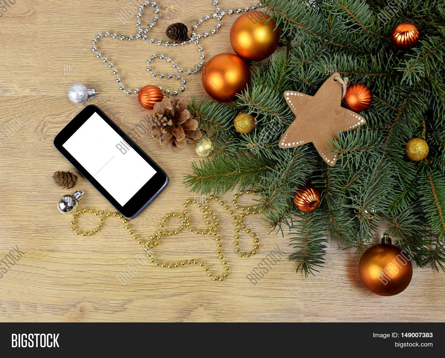 Festive Greetings Image & Photo (Free Trial) | Bigstock