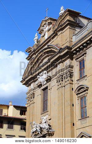 Saint Firence Church
