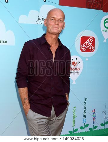 LOS ANGELES - SEP 24:  Nick Yarris at the 5th Annual Red Carpet Safety Awareness Event at the Sony Picture Studios on September 24, 2016 in Culver City, CA