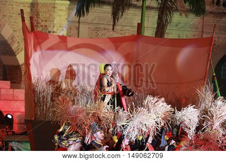 Citra Warna Malaysia 2016