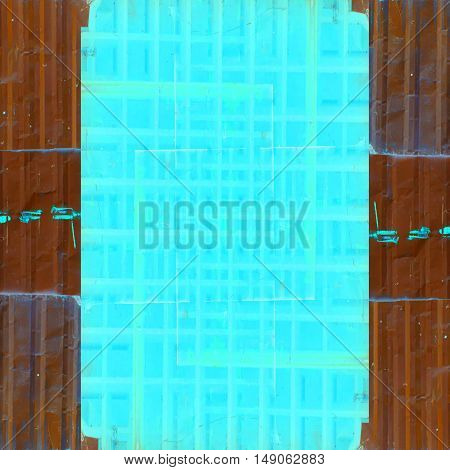 Old Color Grunge Vintage Weathered Background Abstract Antique Texture With Retro Pattern