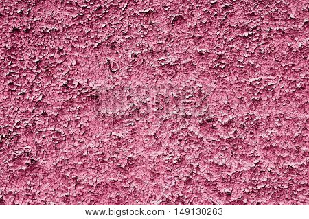 Texture Of Old Grunge Pink Asymmetric Decorative Tiles