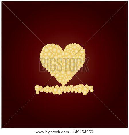 heart of chocolate ballsheart,chocolate,balls ,White Chocolate,black chocolate,White balls,love,sweet heart,