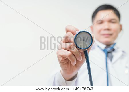 success smart medical doctor working on white background. Doctor man. Tool doctor. Uniform doctor. Doctor room. Clinic doctor. Doctor work. Doctor working.