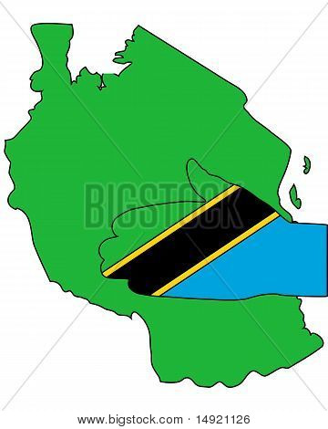 Welcome To Tansania