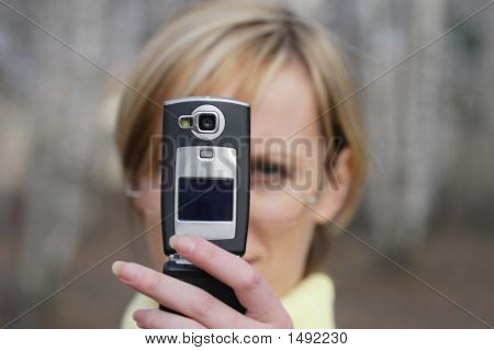 The Mobile Phone Camera