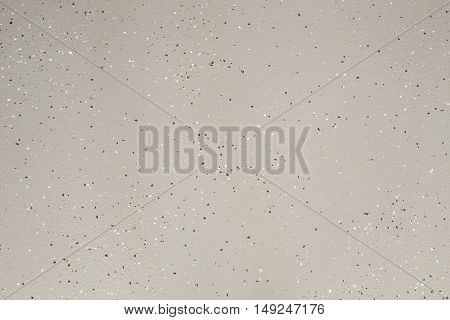 Grey Epoxy painted flooring abstract textured background