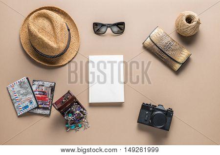 Preparing For Travel