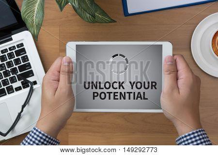 Unlock Your Potential