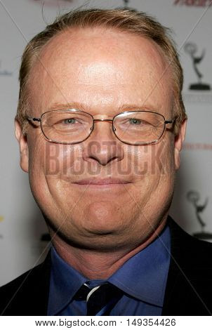Christian Clemenson at the 58th Annual Primetime Emmy Awards Performer Nominee Reception held at the Pacific Design Center in West Hollywood, USA on August 25, 2006.