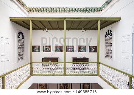 Photography Museum, Marrakesh