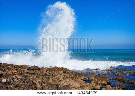 Very Big Wave