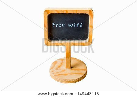 Free wifi sign. Wifi symbol. Wireless network icon. Wifi zone.