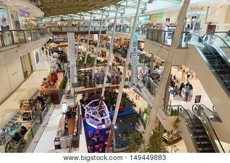 Big Shopping Mall, Premier Shopping Destinations.