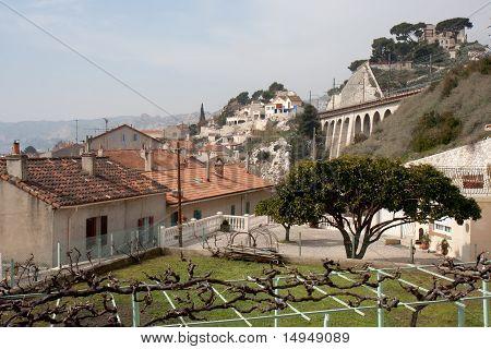 Village of L'Estaque