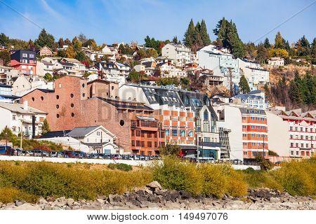 Bariloche City View, Argentina