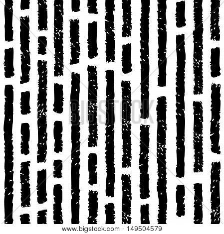 Simple Graphic Seamless Pattern