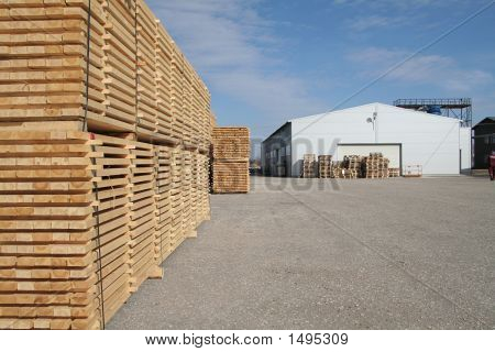 Lumber And Warehouse