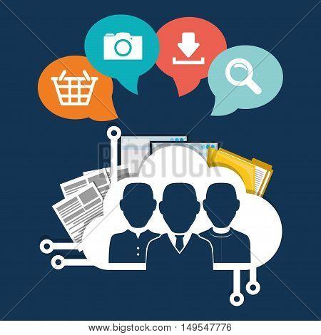 Social network cloud search camera buy online