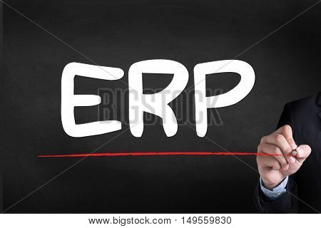 Erp As Emergency Response Procedures