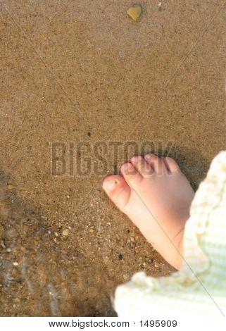 Tender Foot