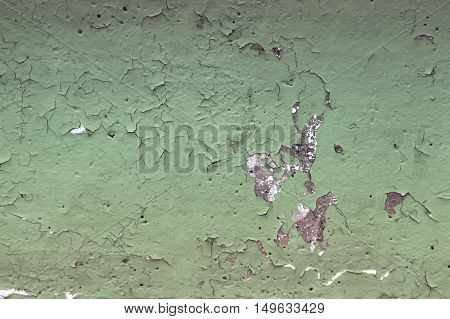 Old grunge obsolete wall background texture image