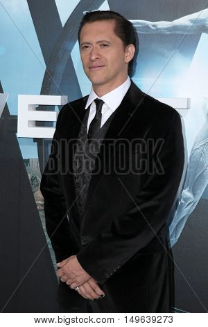 LOS ANGELES - SEP 28:  Clifton Collins Jr at the HBO's