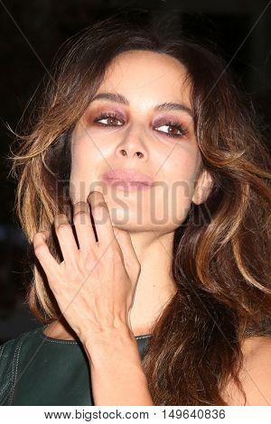 LOS ANGELES - SEP 28:  Berenice Marlohe at the