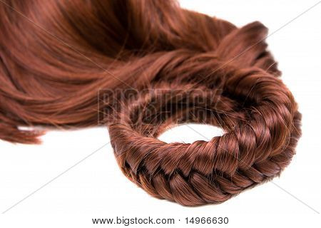 Textura del pelo